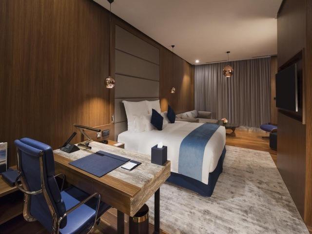ويندهام جراند المنامة مثال لأفضل فنادق البحرين 5 نجوم