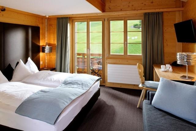 غرف فندق اسبن البيان لايف ستايل