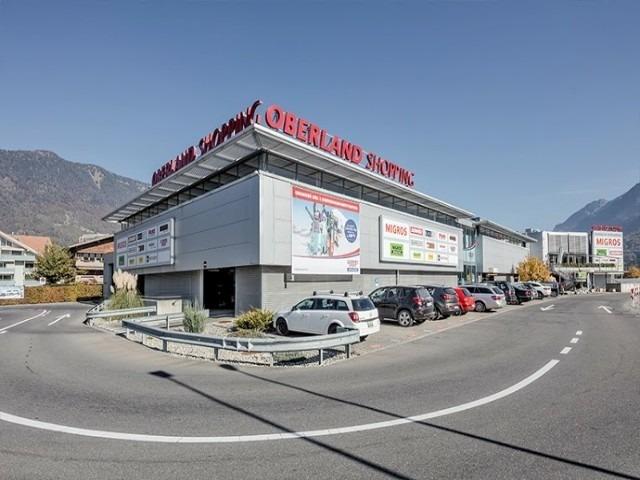 تُعد المولات من اهم اماكن التسوق في انترلاكن فهي توفر كافة الإحتياجات والترفيه