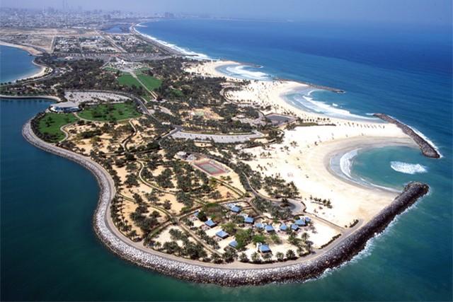 اماكن سياحية في دبي مجانيه